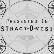 Distractovision Presents Logo