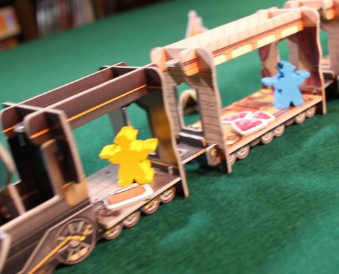 Colt Express Tutorial