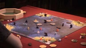 Survive Escape from Atlantis: Games in 5, Tutorial
