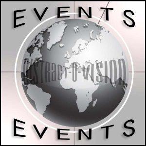 Distractovision Events